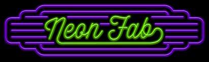 Custom Fluro Lights Custom Neon Signs Neon Wall Art Neon Light Signs