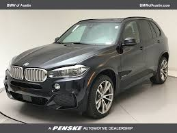 BMW Convertible bmw sport activity package : 2018 New BMW X5 xDrive50i Sports Activity Vehicle at BMW of Austin ...