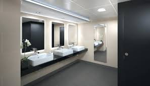 A Office Design  Building Bathroom