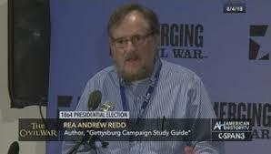 Rea Andrew Redd | C-SPAN.org