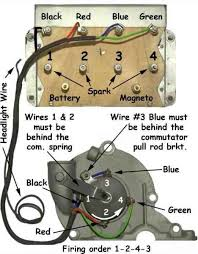 model t ford forum anyone have detailed colored wiring diagrams? Model a Ford Generator Wiring Diagram at Ford Model A Wiring Diagram