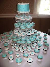 20 Blue White Wedding Cupcake Ideas Pictures And Ideas On Meta Networks