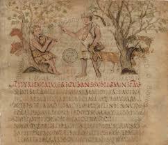Bucoliche - Wikipedia
