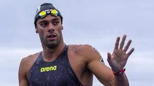 Gregorio paltrinieri sarà a tokyo 2020. Europei Nuoto 2021 Gregorio Paltrinieri Medaglia D Oro Nella 5 Chilometri Di Fondo Sport Altri Sport