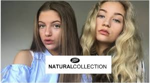 does natural collection makeup actually work grace and grace