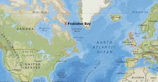 the english in north america before jamestown Map Of Voyage From England To Jamestown the first english settlement attempt in the new world was in the high latitudes, where England to Jamestown VA Map