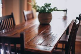 Dining Room Table Reclaimed Wood Farm Table Woodworking - Dining room tables reclaimed wood