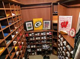 Pin by Dustin Erickson on Sneaker/Shoe & Hat Closet & Storage Ideas |  Closet storage, Storage, Home decor
