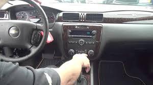 2012 Chevy Impala LTZ walkaround - Phillips Chevrolet - YouTube