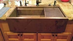 undermount vs drop in sink replace with farmhouse a kitchen sinks