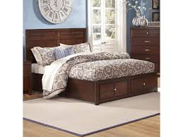 low profile bed. Interesting Low New Classic KensingtonQueen Storage Bed Throughout Low Profile