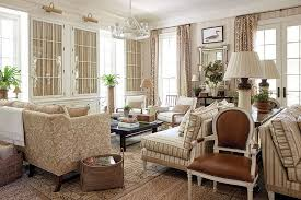 Mark Sikes' Living Room At The Southern Living Idea House How To Interesting Southern Living Room