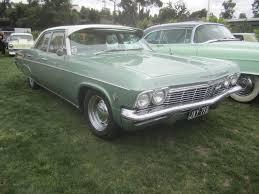File:1965 Chevrolet Bel Air Sedan.jpg - Wikimedia Commons