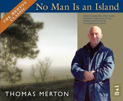 no man is an island amazon co uk thomas merton jonathan  no man is an island amazon co uk thomas merton jonathan montaldo 9780867168655 books