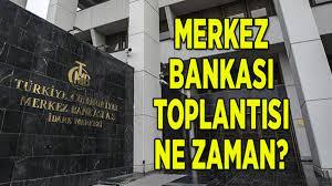 Merkez Bankası faiz kararı saat kaçta açıklanacak 2021? Merkez Bankası faiz  kararı belli oldu mu? - Güncel Haberler Milliyet