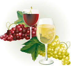 Wine Border Template Wine Grapes Border Free Vector Download 6 608 Free Vector For