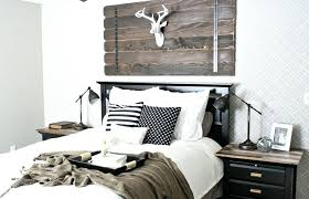 rustic room decor modern wall for bedroom diy glam living