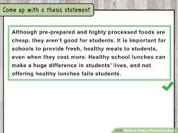 steps to writing an effective persuasive essay tips on writing a persuasive essay time4writing