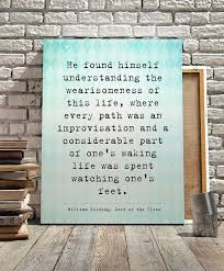 Quotes From Lord Of The Flies Gorgeous William Golding Quote Lord Of The Flies Quote Literary Quote Print