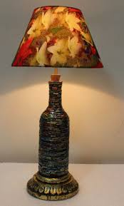 cotton glass antique decorative lamp shades usage table lamps floor