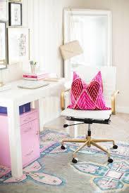 feminine office furniture. wondrous feminine office supplies caitlin wilson blush kismet furniture small size u