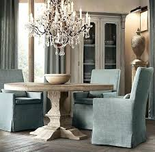 restoration hardware dining room chair covers style table set restoration hardware dining room hutch chair covers table