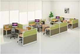 office partition designs. fine designs wood modern half open office partition workstation on designs t