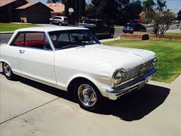 1965 Chevrolet Nova for Sale | ClassicCars.com | CC-880813