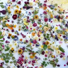 Flower Confetti, Rose, Wedding, Natural, Decoration, Real Flowers,  Confetti, Dried Flowers, Petals, Wedding Decorations, Table Decor, Real