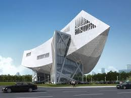 architecture keywords list. daniel libeskind zhang zhidong industrial museum underway architecture keywords list o