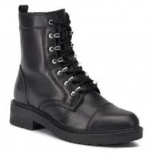 Bullboxer Size Chart Boots Bullboxer 333511e6l Black