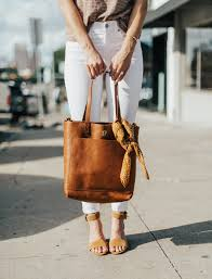 must have monogram tote bag livvyland austin fashion and style blogger