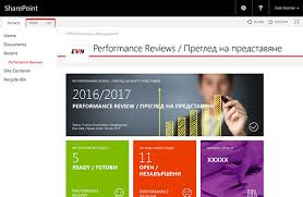 Microsoft Performance Reviews Bsh Your Trusted Microsoft Partner In Bulgaria
