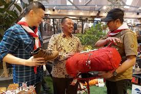 Kirim seluruh indonesia original bisa cod. Eiger Adventure Flagship Store Kini Hadir Di Jatinangor Destinasi Bandung