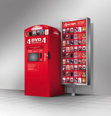 Own A Redbox Vending Machine