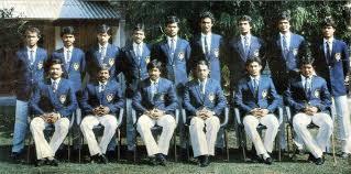 Bangladesh national cricket team