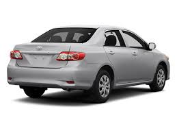 2013 Toyota Corolla Price, Trims, Options, Specs, Photos, Reviews ...