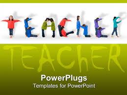 Teachers Powerpoint Templates 004 Kindergarten Free Powerpoint Template Google Slides