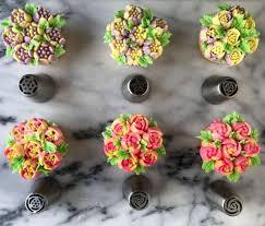 12 Easy Cupcake Decorating Ideas Boston Girl Bakes