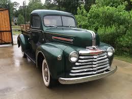 1946 Mercury M-100 Pickup HELP - Parts Wanted - Antique Automobile ...
