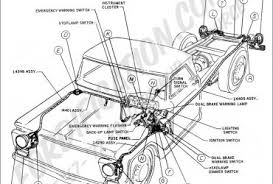 bronco wiring diagram images bronco electrical diagrams in c o l o r 47 wiring diagram additionally