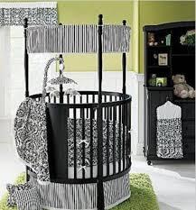 Circular Crib Bedding Round Baby Crib Bedding Sets