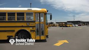 BVSD is Hiring Bus Drivers. Apply Today:... - Boulder Valley School  District | Facebook