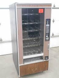 National Vendors Vending Machine Fascinating LE June Vending Machines In Loretto Minnesota By Loretto Equipment