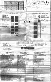 s500 fuse diagram wiring diagram sample