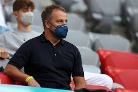 Flick managed to get the tune out of a squad that was struggling during niko kovac's second season at the club. Germany Coach Hansi Flick Talks Strategy Squad Planning And Who Might Be Back On The Roster Bavarian Football Works