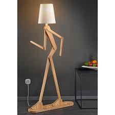 Staande Lamp Mens 3 Jaar Productgarantie Pro Idee