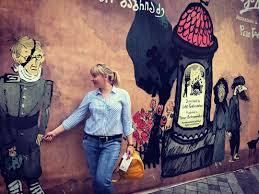 Помимо постоянных занятий живописью и. Pin On Tbilisi