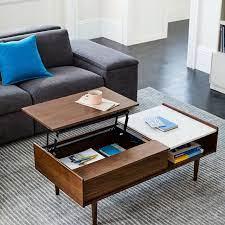 lift up coffee table modern coffee