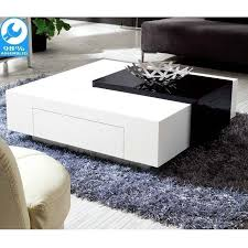 endora upside down drawer coffee table